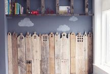S & K Room / by Brietta Lowman