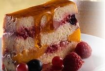 Cose Buone :) / ....Se nessuno ti vede mentre lo mangi, quel dolce non ha calorie (Anonimo) / by Cristina Del Missier