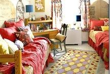 dorm room / by Abigail Colella