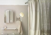 Décoration - Salles de bain / by Céline Oudry