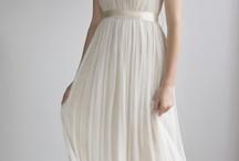 Wedding Dresses / by Naomi Chokr