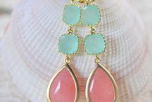 Jewelry / by Stephanie Perkins