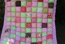 patchwork p/ mamãe / by Priscila Matz
