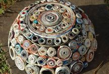 rolled paper / by Parna Henry