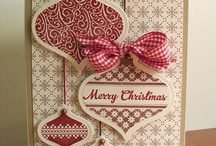 Christmas Cards / by SueGeeQ