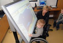 Special Education  / Classroom Technology to help reach Students with Special Needs / by Education Consultant