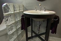 Bathroom / by Linda Matsumoto