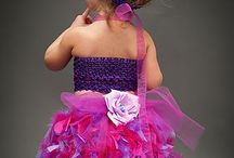 Kids Outfits / by Michele Lockard
