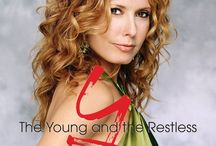 """""""The Young and The Restless"""" / by Millissa Brice"""