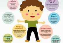 Kid's Health and Wellness / by Doylestown Hospital