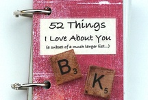 scrapbooks and more / by Debbie Robinson
