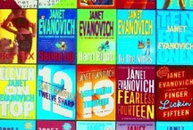 Books I Read / by Rachel Moyer