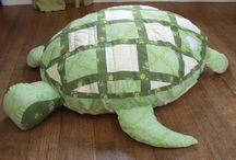 I Love Turtles / by Joy McCormick