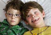 Our Families / by Le Bonheur Children's Hospital