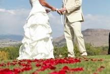 Jessicas Wedding / by Stephanie Fretwell