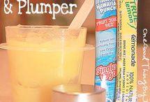 DIM Beauty / At home beauty treatment ideas / by Jen Sanders-Ford