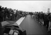 Road bike racing / by Dan Gerous