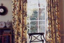 Window Treatments / by Glenna Smith