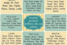doterra  / by Michelle Withouse