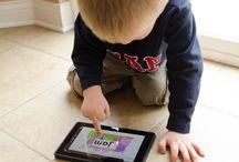 Homeschool: Kindle / by Shalynne Addison