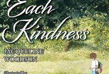 KINDNESS / A collection of activities to promote kindness in the classroom / by Barb Leyne