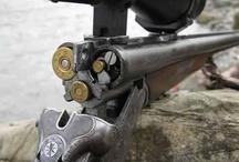 Guns and outdoors / Guns camping outdoors / by doug j