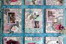 Crafts - Mixed Media Mania / by Benice Basson