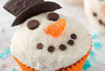 Holiday Treats  / by Gilt Baby & Kids