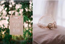 Wedding / by Marie Laur