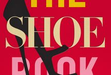 The Shoe Book / For centuries shoes have served as a form of expression that communicates to the world who we are or who we want to be.  See more: www.assouline.com/9781614281535.html / by ASSOULINE