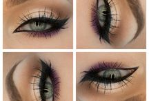 Makeup-Cosmetology / by Amanda Boldt