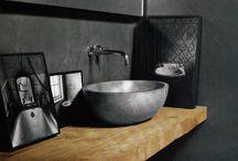 bathrooms / by Olga Kotsani