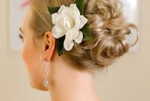 wedding hairstyles for short hair / by Wedding Hairstyles