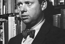 Dylan Thomas 100 / by The Royal Mint