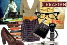 Library = Love / All things biblio-related. Quotes, cuteness, programming ideas/inspiration, suggestions for patrons... / by Emily Grace