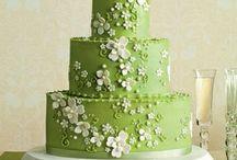 Wedding Cakes  / by Artwedding.com