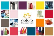 NATURA BIEN ESTAR BIEN / Un espacio para encontrarte y comprender el sentido del BIEN ESTAR BIEN... Natura México. Quieres conocer, comprar o vender productos Natura? Contactame!!! Inscripciones en todo el país, pertenece a la mejor RED del sureste Mexicano, RED KUXTAL. TOP LIDER ZULEY DÍAZ zuleyhairlabsalon@hotmail.com https://www.facebook.com/zuleyhairlabsalon / by Zuley Diaz