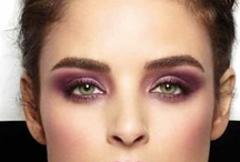 Make up / by Erin Leach
