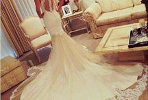 wedding attire ♡ / by Mandy Seese