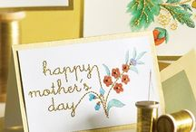 Holidays - Mother's Day / by Meissner Sewing & Vacuum Centers