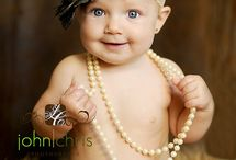 Babies.....I can't wait for grand babies!! / by Patti Bostick