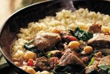 Beef and Lamb Goodness / by Lynne Meyer