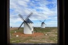 Windmills / by Tami DeVore