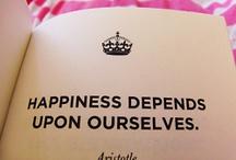 Wise words / by Tatiana Maeve