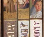 Books I love! / by Linda Sandage