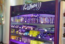 Chocolate / by Marybeth Hunt