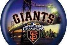Giants / by Amanda Ramsey