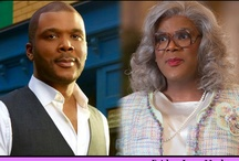 Madea / by LIONSGATE MOVIES