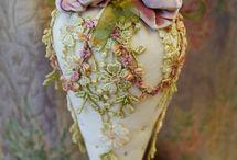 Crafts / by Nina Sandfort
