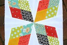 Quilt Blocks I'm loving / by Kristy QP